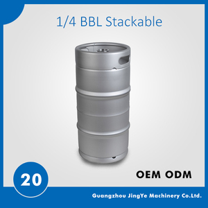 US 1/4 Barrel beer keg